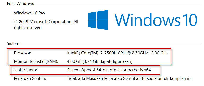PC-System