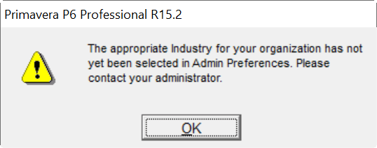 Set-Appropriate-Industry