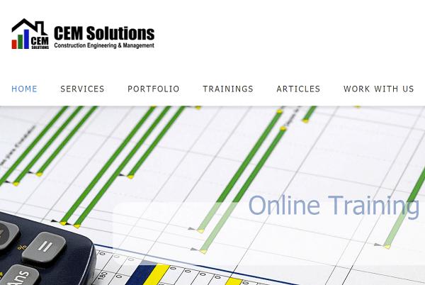 CEM Solutions Training