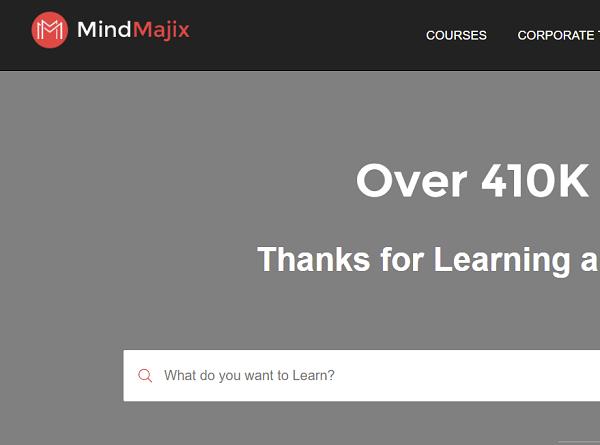 Mind Majix Primavera Training