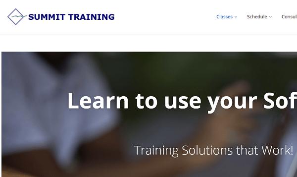Summit Primavera Training