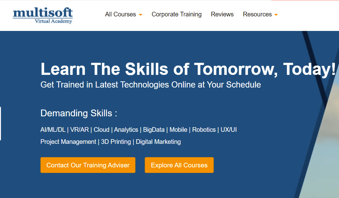 Multisoft Virtual Academy Primavera Training