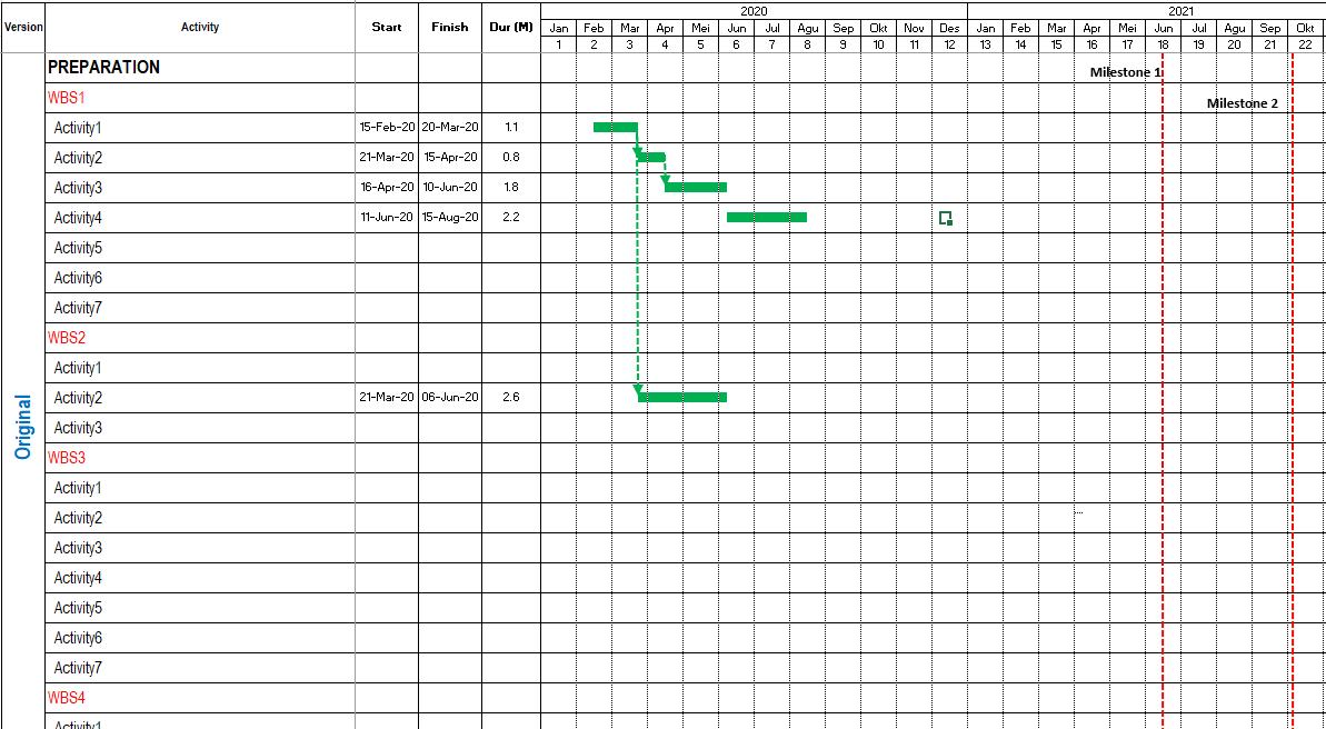Excel-Gantt-Chart