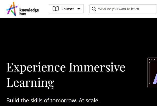 Knowledge Hut Primavera Training